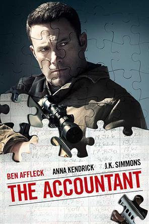 Featured Film: TheAccountant