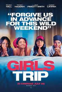 Featured Film: GirlsTrip