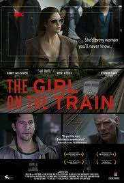 Featured Film: The Girl On The Train