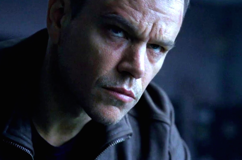 Featured Film: Jason Bourne