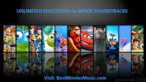 Feature Item: MOVIE SOUNDTRACKS