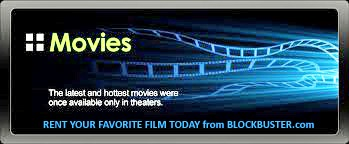 Feature Offer: Blockbuster.com