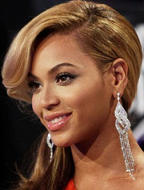 Featured Artist: Beyonce